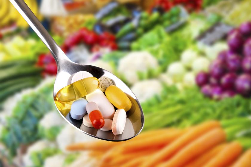 Fogyasztókapszulák hatóanyagai: ezekben az ételekben találod meg természetesen