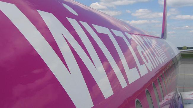 Zárolható viteldíjat vezet be a Wizz Air