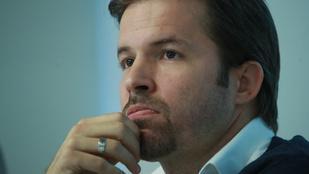 Sebestyén Balázst kitette az RTL a celebműsorból - hírek hűsölés mellé