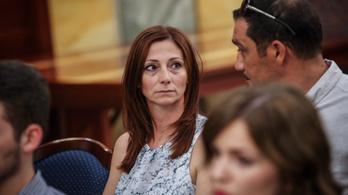 Másik ügyészt kér a lúgos támadás áldozata