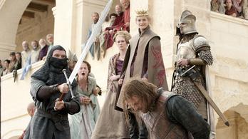 Ezúttal az HBO közösségi oldalait támadták hekkerek