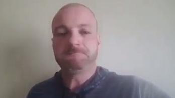 Az életét félti a charlottesville-i összecsapás után ismertté vált neonáci