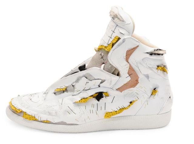 Ezt a cipőt már elkapkodták. Hogy tetszik?