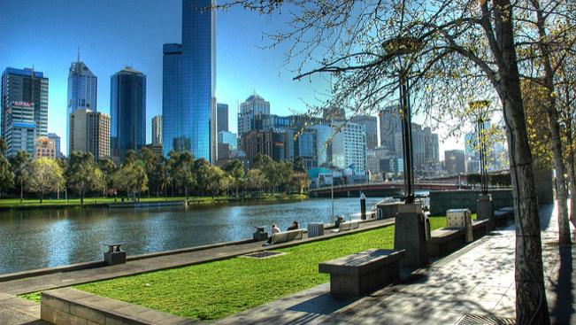 Továbbra is Melbourne a világ legélhetőbb városa