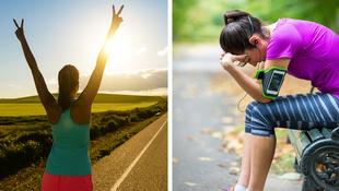 Közeleg a félmaraton: egyszerre imádom és gyűlölöm az egészet