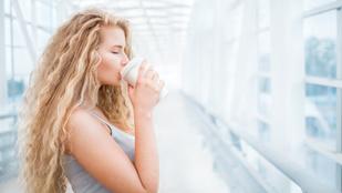 Tényleg lehűti az embert egy forró tea a kánikulában?