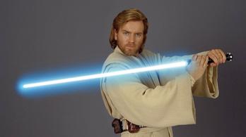 Készül az Obi-Wan Kenobi-film