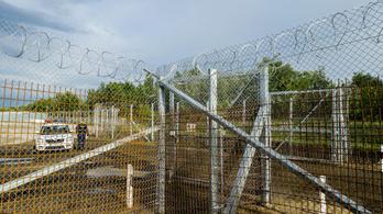 Tizedére csökkent a regisztrált menedékkérők száma Magyarországon