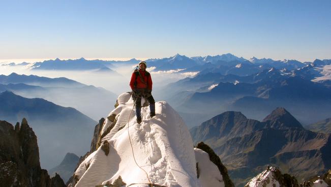 Most már nem mászhatja meg akárhogyan a Mont Blanc-t
