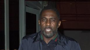 Nem csak Tom Cruise, Idris Elba is eltörte a lábát