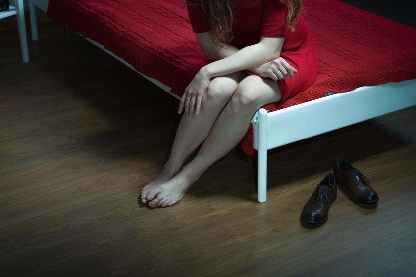 láb fáj