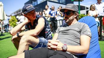 Alonso már felkészült, hogy az F1-en kívül folytassa