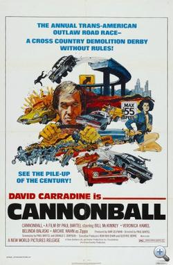CannonballPoster
