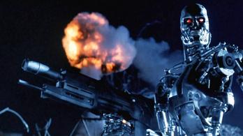 Gyilkos robotok ellen kér segítséget 115 tudós