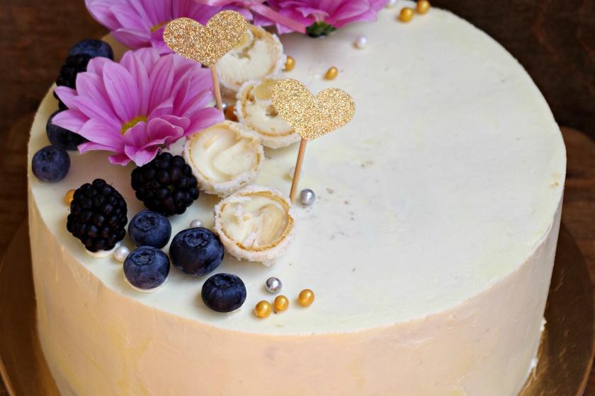 Raffaello torta igazi kókusz fanatikusoknak