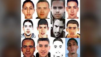 Egy autóban találták meg a barcelonai merénylet 15. áldozatát
