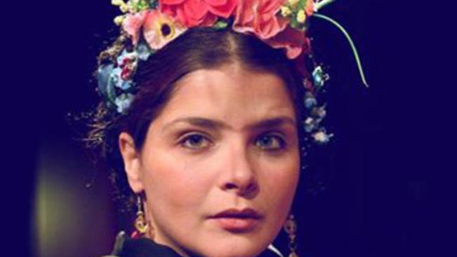 Karády Katalin és Frida Kahlo egy színpadon