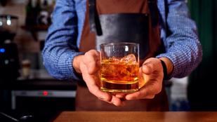 Vizezd fel nyugodtan a whiskydet!