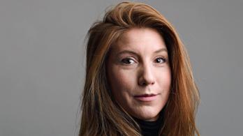 Még a tengeralattjárón meghalt az eltűnt svéd újságírónő