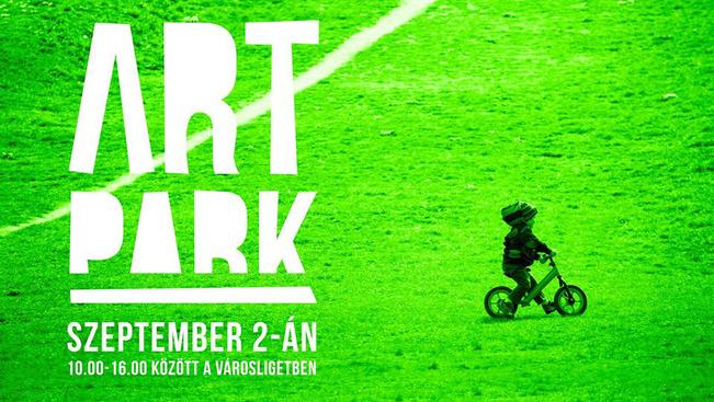 ArtPark: múzeumok költöznek parkba a gyerekek kedvééért