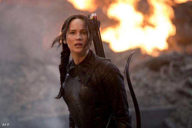 Biztos, hogy szeretnénk átélni, amit Katniss-nek kellett?