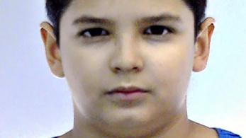 Játszótérről tűnt el egy 9 éves kisfiú