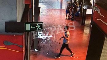 Lelőtték a barcelonai gázolás gyanúsítottját, Junesz Abujakubot