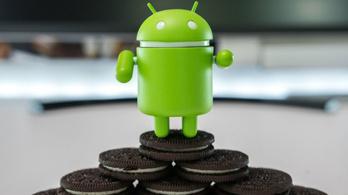 Megérkezett az Android 8.0 Oreo