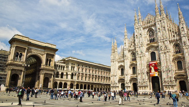Népszerű olasz városok igyekeznek megelőzni a terrorcselekményeket