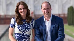 Feltűnt, hogy Katalin hercegné és Vilmos herceg összeöltöznek?