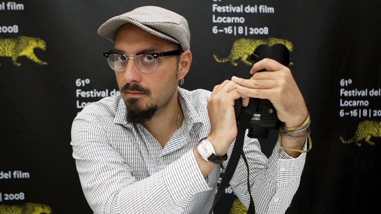 Forgatásról vitték el a Kreml-kritikus orosz rendezőt