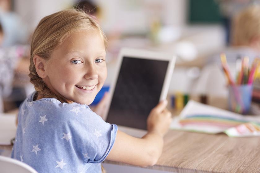 5 alkalmazás, amivel könnyebb a tanulás - A gyerek hasznára is válhat az okostelefon