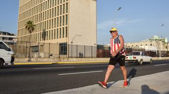 Rejtélyes hangfegyvert vetettek be Kubában