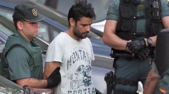 Bíróság előtt a barcelonai terrortámadás életben maradt gyanúsítottjai