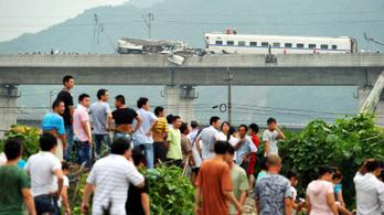 400-zal futnak majd a kínai vonatok