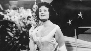 Elhunyt Margot Hielscher színésznő