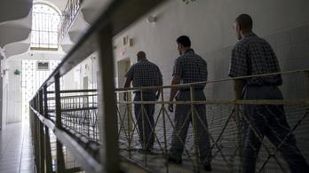 Eddig 500 milliót fizetett az állam a túlzsúfolt börtönök miatt