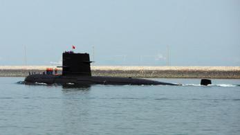 Kvantumérzékelővel uralhatja Kína a tengereket