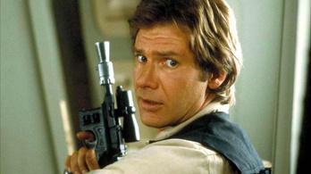 Egyre több a gond Han Solo körül