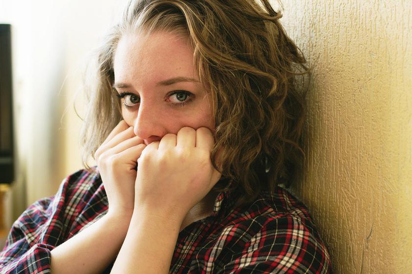 A szorongásokkal teli jövőkép a tökéletes boldogtalansághoz vezet