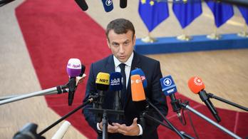 Macron a régióba látogat, de Orbánnal nem találkozik