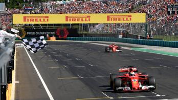 Hogy változik az F1-naptár, ha felforgatják?