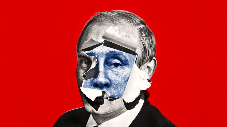 Putyin útja a liberalizmustól a Nyugat-ellenességig