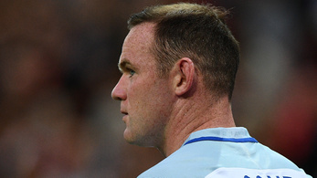 Rooney 31 évesen lemondta a válogatottságot, a vb-t sem várja meg