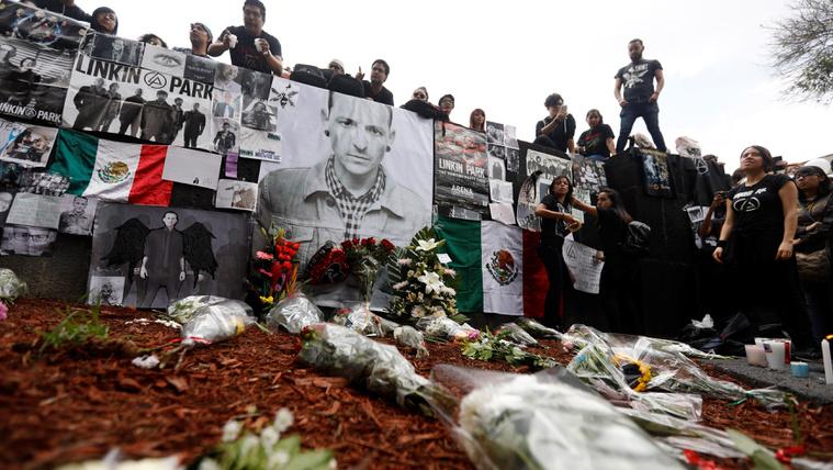 Valószínűleg az énekese nélkül is folytatja a Linkin Park