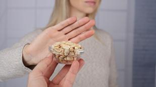 Hosszútávú megoldást jelenthetnek a mogyoróallergiára a probiotikumok