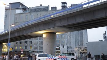 Terrorveszély miatt lefújtak egy Allah-Las koncertet Hollandiában