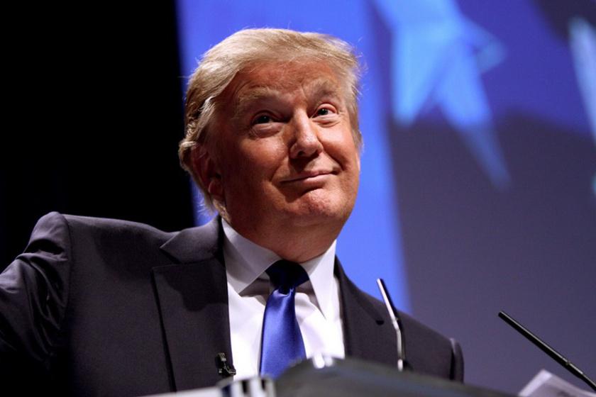 Trump megítélése komoly zuhanórepülésben van az egész világon