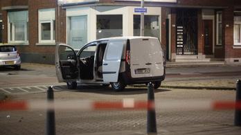 A rotterdami gázpalackos sofőrnek nem volt köze a spanyol terrorsejthez