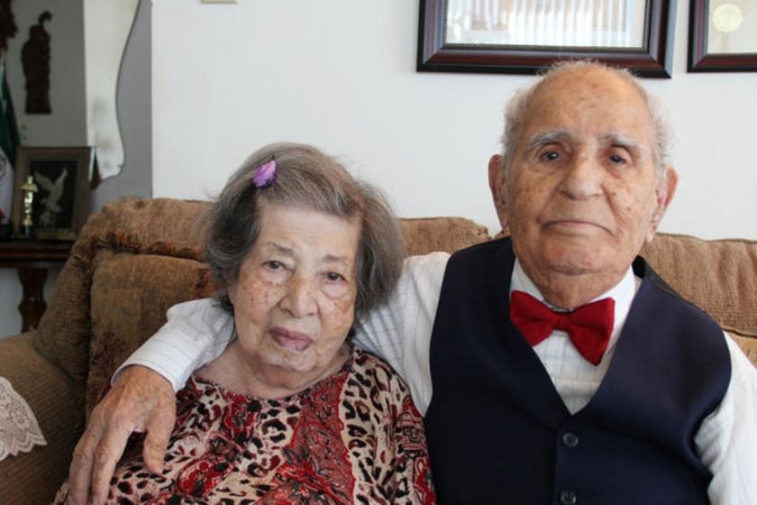 Ashra és Mohammed beismerték, voltak gondjaik, de szerintük a hit és az elköteleződés mellett a humor és az életvidámság tartotta őket össze. Azt is elmondták, hogy fontos, hogy egy párnak mindig legyenek közös céljai.